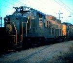 PNCX 1702 on RF61